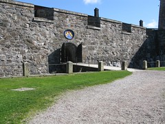 Carlstens fästning (fortress), Marstrandsön, 2012 (6) (biketommy999) Tags: 2012 fortress marstrand kulturminne västkusten fästning marstrandsön bohuslän bohuslän2012 carlstensfästning