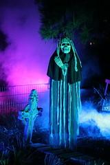 Halloween (Vayster) Tags: halloween horror ghost geist