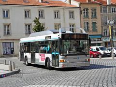 Heuliez GX317 - STAN 226 (Pi Eye) Tags: bus autobus nancy cugn grandnancy cgfte stan heuliez gx317 gnv cng erdgas
