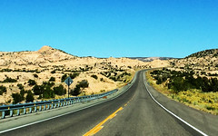 High Road to Taos (tmvissers) Tags: newmexico highroad chimayo highway 98