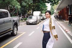 "QUAN_002 (also know as ""PapaPenguin"") Tags: chulalongkorn graduation photographer chula cu"