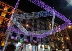 MIS BARCELONAS (VI). Christmas Lights