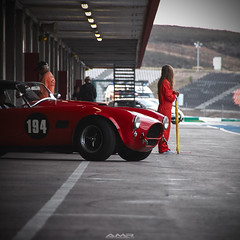 Algarve Classic Festival '16 001 (Bruno Amaro //AMR Photo) Tags: cobra accobra historic racing historicracing