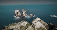 portal (thierrymagi) Tags: urros liencres cantabria spain manzano costa quebrada ocean rocks espana santander