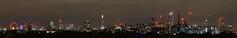 Capital Panorama (Treflyn) Tags: view central london battersea capital panorama night