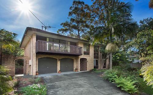 3 Ponderosa Place, Lugarno NSW 2210