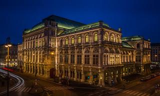 Wien / Vienna / Vienne: Staatsoper