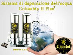 12-09-16-columbia-ii-plus-italy (filtriacquacamelot) Tags: filtri depuratoredellacquadomestico refrigeratori filtriperlacqua erogatoredellacqua raffreddamento camelotinternazionalitalia depuratoredellacqua depuratoredellacquaroma