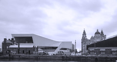 Liverpool - #8 (Ben Revell) Tags: liverpool liverbuilding museums docks harbours