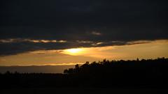 Under Pressure DSL9512 (iloleo) Tags: sunset clouds weather capebreton mabou novascotia canada silhouette landscape summer nikond7000 scenic nature