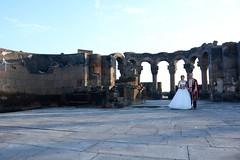 EDO_1683 (RickyOcean) Tags: wedding zvartnots echmiadzin armenia vagharshapat shush shushanik rickyocean
