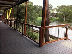 Hunter Wetlands 3 (Bagowoodworks) Tags: ballustrade sentrel website