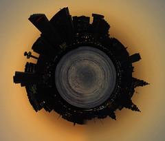 Planet Liverpool Explored 4/12/2016 (David Chennell - DavidC.Photography) Tags: planet miniplanet liverpool liverpoolwaterfront waterfront cityscape merseyside