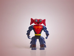 Mantenga Master of the Universe (zeploctoys) Tags: mantenna motu masteroftheuniverse monster toy toys juguete juguetes eternia mattel vintage retro antiguo hordak
