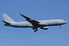 A39-002 Royal Australian Air Force Airbus A330-MRTT   KC-30 (johnedmond) Tags: perth ypjt australia raaf airbus a330 kc30 aviation aircraft aeroplane