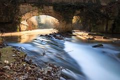 Le Hoyoux (Huy, Belgique) (Werny Michael) Tags: huy 6d landscape paysage 1635mm belgique paysages belgium hoyoux wallonie riviere eau longue pose nd1000 ngc