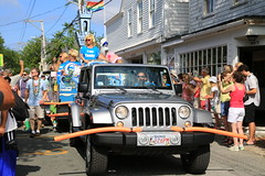 AD8A4097 (thebiblioholic) Tags: carnival jeep provincetown capecod parade ptown candyland sooc