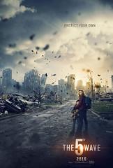 5th Wave  trailer i poster: Chlo Grace Moretz este pregtit s lupte mpotriva unui atac al extrateretrilor (kalash1337) Tags: poster wave grace trailer este atac chlo moretz 5th lupte unui mpotriva extrateretrilor pregtit