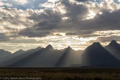 God is talking (Spletts) Tags: sunset wyoming tetonrange 2015 antelopeflats journeytrip