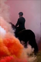 Prinsjesdag 2015 oefening 14-09-2015 (23) (Dr.TRX) Tags: horses beach army smoke guard royal practice rook kl mil leger paard paarden koninklijk 2015 fennek daybefore generale voertuig prinsjesdag repetitie pferden landmacht herrie fenik marechausee oefenig ehearsel