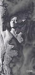 mother earth (czar_fernando) Tags: sculpture woman art monument statue naked sand spirit earth kunst mother skulptur nackt vision fernando czar spritual spirituel exceptional erscheinung