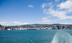 242 - Au revoir Wellington