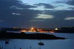Gozo in der Nacht (bkodenkt) Tags: malta mediterraneansea gozo comino mittelmeer mgarr