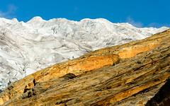Svartisen Glacier (lumofisk) Tags: mountain ice berg landscape outdoor glacier mountainside gletscher eis landschaft 170mm 70200mmf28 berglandschaft nikondf