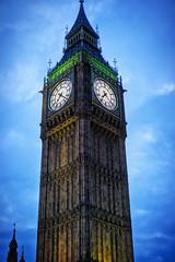 Big Ben (nanthabalan) Tags: london tower clock big ben bigben