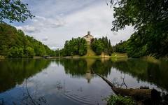 lake & castle - Trakošćan (15) (Vlado Ferenčić) Tags: castles landscapes lakes croatia hrvatska hrvatskozagorje nikkor173528 zagorje lakecastle nikond600 castletrakošćan laketrakošćan castleschurches