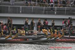 getting to the boat (tomzcafe) Tags: nikon singapore marinabay d90 tamronsp5008 dbsregatta