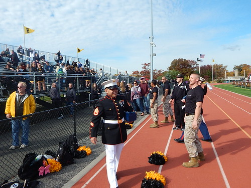 """Sachem North vs Bay Shore • <a style=""""font-size:0.8em;"""" href=""""http://www.flickr.com/photos/134567481@N04/22029027134/"""" target=""""_blank"""">View on Flickr</a>"""