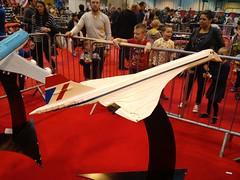 IMG_20151101_121120 (Al Henderson) Tags: show brick birmingham lego concorde british ba airways nec bac baw aerospatiale