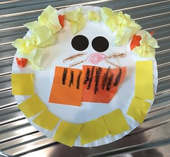 Lions & Tigers Imaginative Craft 18-09-15 (6)