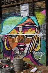 Jay Caes_9662 Brick lane London (meuh1246) Tags: streetart london shoreditch londres bricklane lunettesnoires jaycaes jaykaes