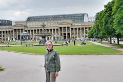 Stuttgart. Schlossplatz