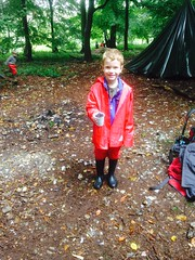 Lions (Year 2) (Moulsford) Tags: outside outdoors lions year2 2015 forestschool autumnterm