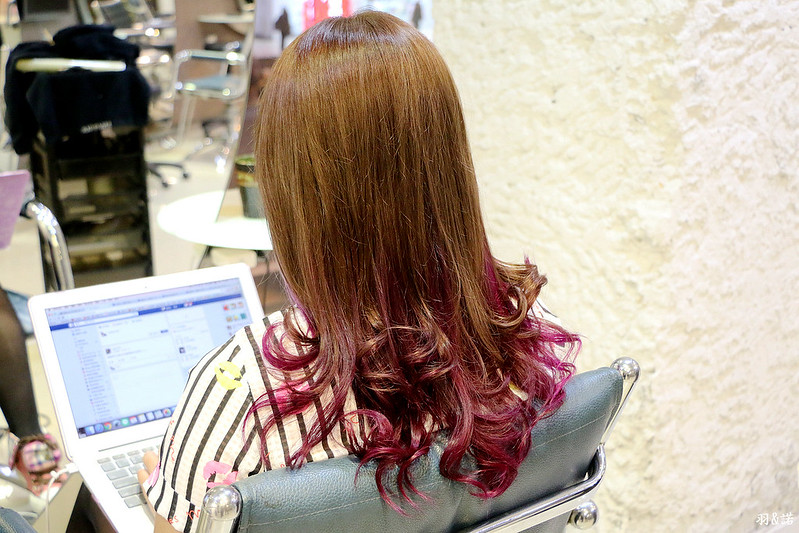 ENVOGUE salon 渥可髮型97