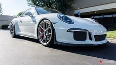 Porsche 911 GT3 (vwdrive.com.ua) Tags: 911 porsche supremepower порше