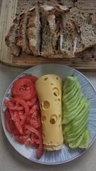 reggae sandwich