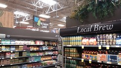 Local Brew (Retail Retell) Tags: county germantown retail store boulevard tn shelby former grocery farmington schnucks 2012 kroger dcor remodeled expanded