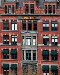 Barnes & Noble Union Square New York (sandytaylornyc) Tags: nyc newyork building architecture unionsquare barnesnoble