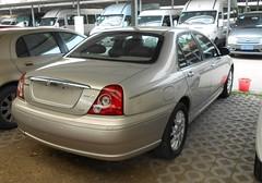 MG 7 02 China 2014-04-30 (NavDam84) Tags: sedan 7 mg mg7 secondhandcarmarket vehiclesinchina carsinshanghai vehiclesinshanghai carsinchina usedcarmarketinshanghai nanjingauto