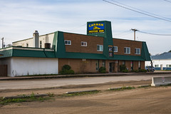 Carman Motor Inn (bryanscott) Tags: ca canada building architecture manitoba carman