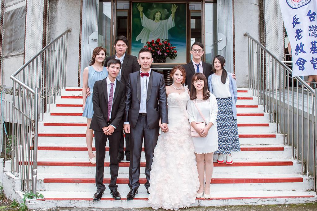 071那羅教會婚攝