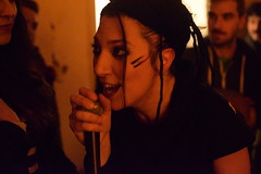 Lili Refrain | Nerodiseppia | 08.11.15