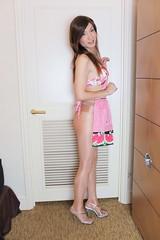 Asian Transvestite 114