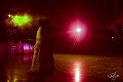 Pink Dream (tSukkiePink) Tags: light luz night bride dance perfect boda dream husband wife palapa vals baile novios yume novia novio