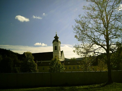 Kleinmariazell Wallfahrtskirche