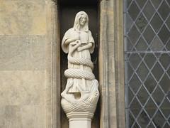 St Giles Church, Norwich (LookaroundAnne) Tags: gwuk church norwich norfolk